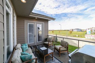 Photo 36: 3308 CAMERON HEIGHTS Landing in Edmonton: Zone 20 House for sale : MLS®# E4200478