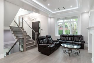 Photo 6: 3106 W 10TH Avenue in Vancouver: Kitsilano House for sale (Vancouver West)  : MLS®# R2463531