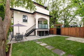 Photo 33: 3106 W 10TH Avenue in Vancouver: Kitsilano House for sale (Vancouver West)  : MLS®# R2463531