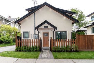 Photo 34: 3106 W 10TH Avenue in Vancouver: Kitsilano House for sale (Vancouver West)  : MLS®# R2463531