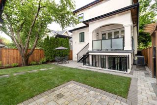 Photo 32: 3106 W 10TH Avenue in Vancouver: Kitsilano House for sale (Vancouver West)  : MLS®# R2463531