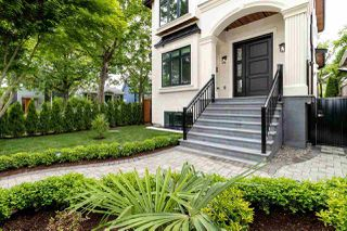 Photo 3: 3106 W 10TH Avenue in Vancouver: Kitsilano House for sale (Vancouver West)  : MLS®# R2463531