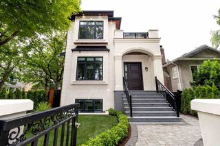 Photo 2: 3106 W 10TH Avenue in Vancouver: Kitsilano House for sale (Vancouver West)  : MLS®# R2463531