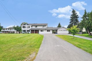 Photo 1: 24327 46A Avenue in Langley: Salmon River House for sale : MLS®# R2474008