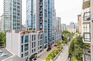 Photo 16: 809 1295 RICHARDS Street in Vancouver: Downtown VW Condo for sale (Vancouver West)  : MLS®# R2479399