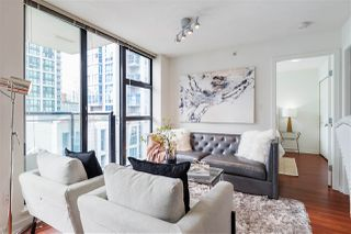 Photo 11: 809 1295 RICHARDS Street in Vancouver: Downtown VW Condo for sale (Vancouver West)  : MLS®# R2479399
