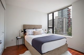 Photo 5: 809 1295 RICHARDS Street in Vancouver: Downtown VW Condo for sale (Vancouver West)  : MLS®# R2479399