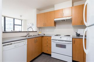 Photo 3: 809 1295 RICHARDS Street in Vancouver: Downtown VW Condo for sale (Vancouver West)  : MLS®# R2479399