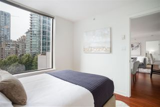 Photo 6: 809 1295 RICHARDS Street in Vancouver: Downtown VW Condo for sale (Vancouver West)  : MLS®# R2479399