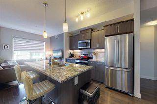 Photo 6: 307 10523 123 Street in Edmonton: Zone 07 Condo for sale : MLS®# E4208240
