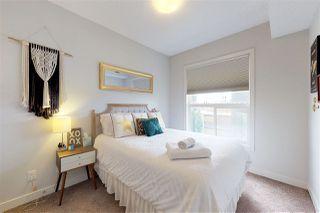 Photo 12: 307 10523 123 Street in Edmonton: Zone 07 Condo for sale : MLS®# E4208240