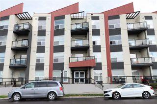 Photo 1: 307 10523 123 Street in Edmonton: Zone 07 Condo for sale : MLS®# E4208240