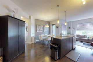 Photo 5: 307 10523 123 Street in Edmonton: Zone 07 Condo for sale : MLS®# E4208240