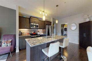 Photo 9: 307 10523 123 Street in Edmonton: Zone 07 Condo for sale : MLS®# E4208240