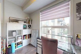 Photo 20: 307 10523 123 Street in Edmonton: Zone 07 Condo for sale : MLS®# E4208240