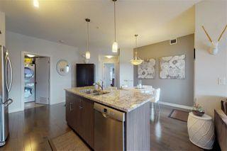 Photo 16: 307 10523 123 Street in Edmonton: Zone 07 Condo for sale : MLS®# E4208240
