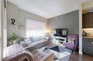 Photo 8: 307 10523 123 Street in Edmonton: Zone 07 Condo for sale : MLS®# E4208240