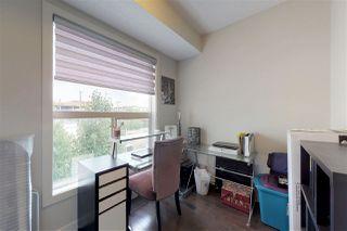 Photo 11: 307 10523 123 Street in Edmonton: Zone 07 Condo for sale : MLS®# E4208240