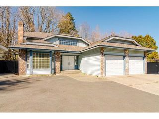 Photo 1: 13739 63A Avenue in Surrey: Sullivan Station House for sale : MLS®# R2490001