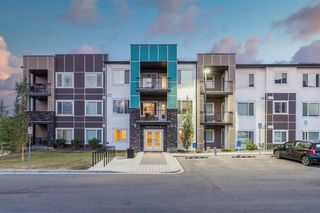 Photo 2: 310 8 Sage Hill Terrace NW in Calgary: Sage Hill Apartment for sale : MLS®# A1031642