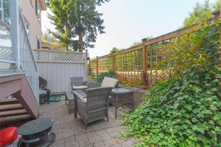 Photo 25: 52 14 Erskine Lane in : VR Hospital Row/Townhouse for sale (View Royal)  : MLS®# 855642