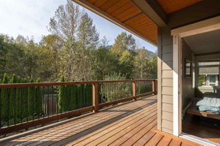 """Photo 22: 3 1589 EAGLE RUN Drive in Squamish: Brackendale House for sale in """"BRACKENDALE"""" : MLS®# R2504512"""