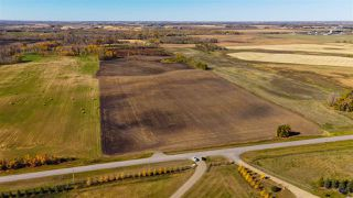 Photo 1: 51114 RGE RD 271: Rural Parkland County Rural Land/Vacant Lot for sale : MLS®# E4216659
