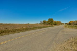 Photo 2: 51114 RGE RD 271: Rural Parkland County Rural Land/Vacant Lot for sale : MLS®# E4216659
