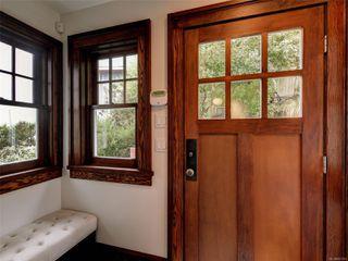 Photo 5: 498 Beach Dr in : OB South Oak Bay House for sale (Oak Bay)  : MLS®# 857745