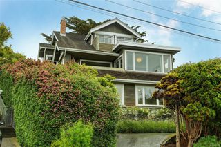 Photo 2: 498 Beach Dr in : OB South Oak Bay House for sale (Oak Bay)  : MLS®# 857745
