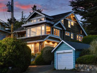Main Photo: 498 Beach Dr in : OB South Oak Bay House for sale (Oak Bay)  : MLS®# 857745