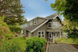 Photo 31: 498 Beach Dr in : OB South Oak Bay House for sale (Oak Bay)  : MLS®# 857745