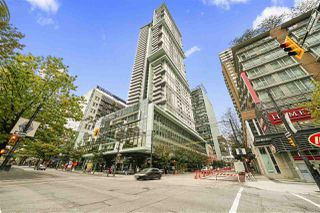 Photo 1: 3212 777 RICHARDS Street in Vancouver: Downtown VW Condo for sale (Vancouver West)  : MLS®# R2510045