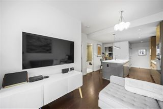 Photo 10: 3212 777 RICHARDS Street in Vancouver: Downtown VW Condo for sale (Vancouver West)  : MLS®# R2510045