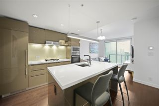Photo 4: 3212 777 RICHARDS Street in Vancouver: Downtown VW Condo for sale (Vancouver West)  : MLS®# R2510045