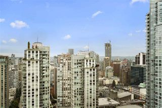 Photo 16: 3212 777 RICHARDS Street in Vancouver: Downtown VW Condo for sale (Vancouver West)  : MLS®# R2510045