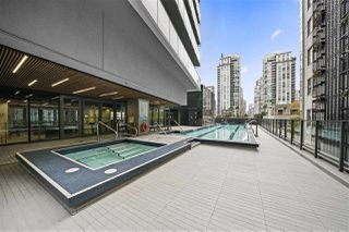 Photo 18: 3212 777 RICHARDS Street in Vancouver: Downtown VW Condo for sale (Vancouver West)  : MLS®# R2510045