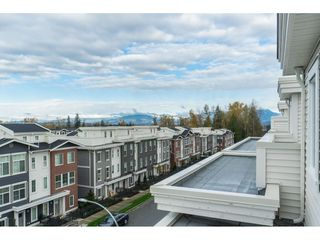 "Photo 34: 25 8370 202B Street in Langley: Willoughby Heights Townhouse for sale in ""Kensington Lofts"" : MLS®# R2517142"