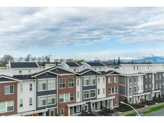 "Photo 37: 25 8370 202B Street in Langley: Willoughby Heights Townhouse for sale in ""Kensington Lofts"" : MLS®# R2517142"