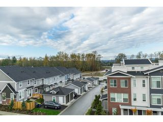 "Photo 40: 25 8370 202B Street in Langley: Willoughby Heights Townhouse for sale in ""Kensington Lofts"" : MLS®# R2517142"