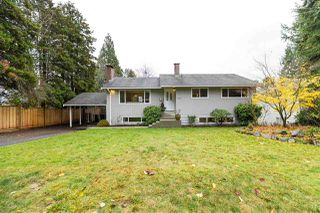 Main Photo: 832 HUNTINGDON Crescent in North Vancouver: Dollarton House for sale : MLS®# R2519629