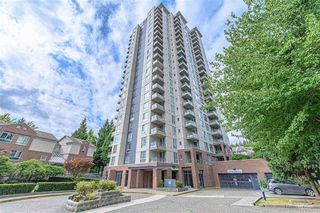 Photo 1: 1302 7077 BERESFORD Street in Burnaby: Highgate Condo for sale (Burnaby South)  : MLS®# R2521818