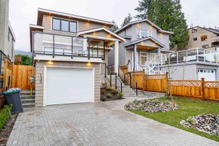 Photo 1: 130 W WINDSOR Road in North Vancouver: Upper Lonsdale House for sale : MLS®# R2526815