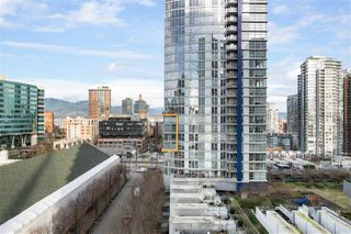 """Photo 17: 1105 668 CITADEL Parade in Vancouver: Downtown VW Condo for sale in """"Spectrum"""" (Vancouver West)  : MLS®# R2527191"""
