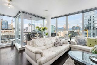 """Photo 6: 1105 668 CITADEL Parade in Vancouver: Downtown VW Condo for sale in """"Spectrum"""" (Vancouver West)  : MLS®# R2527191"""