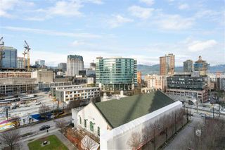 """Photo 18: 1105 668 CITADEL Parade in Vancouver: Downtown VW Condo for sale in """"Spectrum"""" (Vancouver West)  : MLS®# R2527191"""