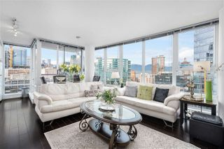 "Main Photo: 1105 668 CITADEL Parade in Vancouver: Downtown VW Condo for sale in ""Spectrum"" (Vancouver West)  : MLS®# R2527191"