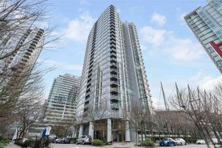 """Photo 21: 1105 668 CITADEL Parade in Vancouver: Downtown VW Condo for sale in """"Spectrum"""" (Vancouver West)  : MLS®# R2527191"""