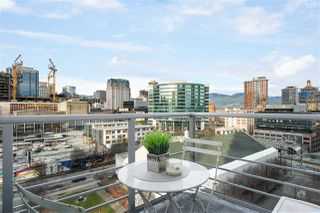 """Photo 16: 1105 668 CITADEL Parade in Vancouver: Downtown VW Condo for sale in """"Spectrum"""" (Vancouver West)  : MLS®# R2527191"""