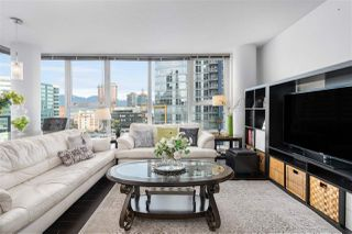 """Photo 4: 1105 668 CITADEL Parade in Vancouver: Downtown VW Condo for sale in """"Spectrum"""" (Vancouver West)  : MLS®# R2527191"""